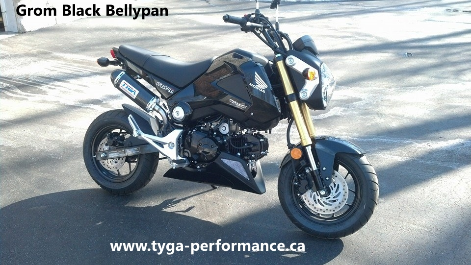 Honda-Grom-with Bellypan